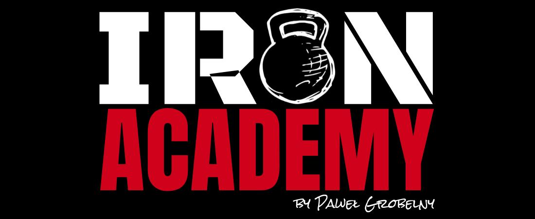 Pierwszy obóz kettlebell hardstyle z Iron Academy!
